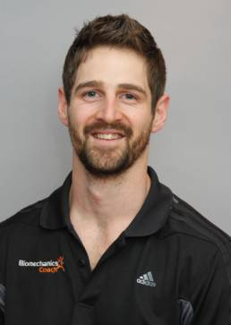 Anthony Fletcher Personal Trainer | Master Trainer | Biomechanics Coach