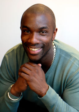 Derek Redmond Olympic Athlete