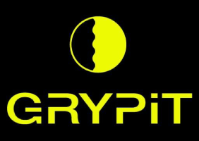 GRYPiT Logo