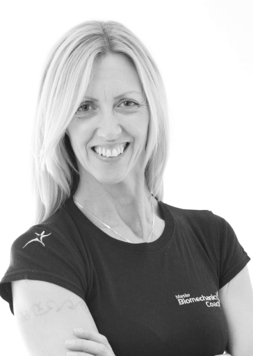 Rachel France Biomechanics Coach | Former Professional Dancer | Sports Massage Therapist
