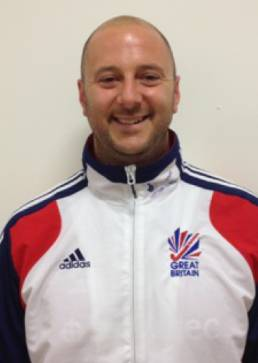 Tom Cross Sports & Exercise Psychologist