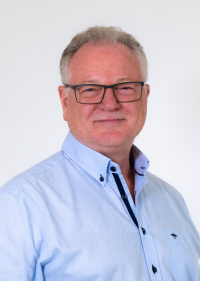 Martin Haines Brytespark Founder